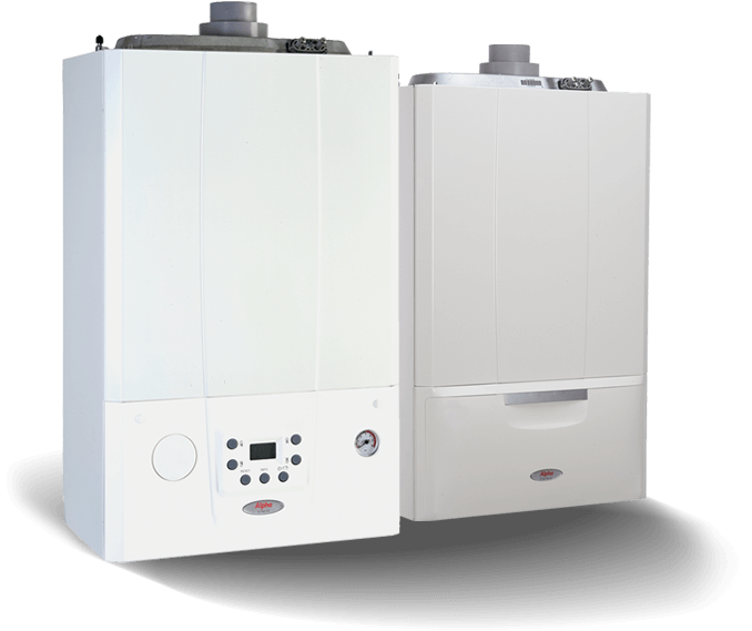 Our E-Tec and E-Tec Plus boilers