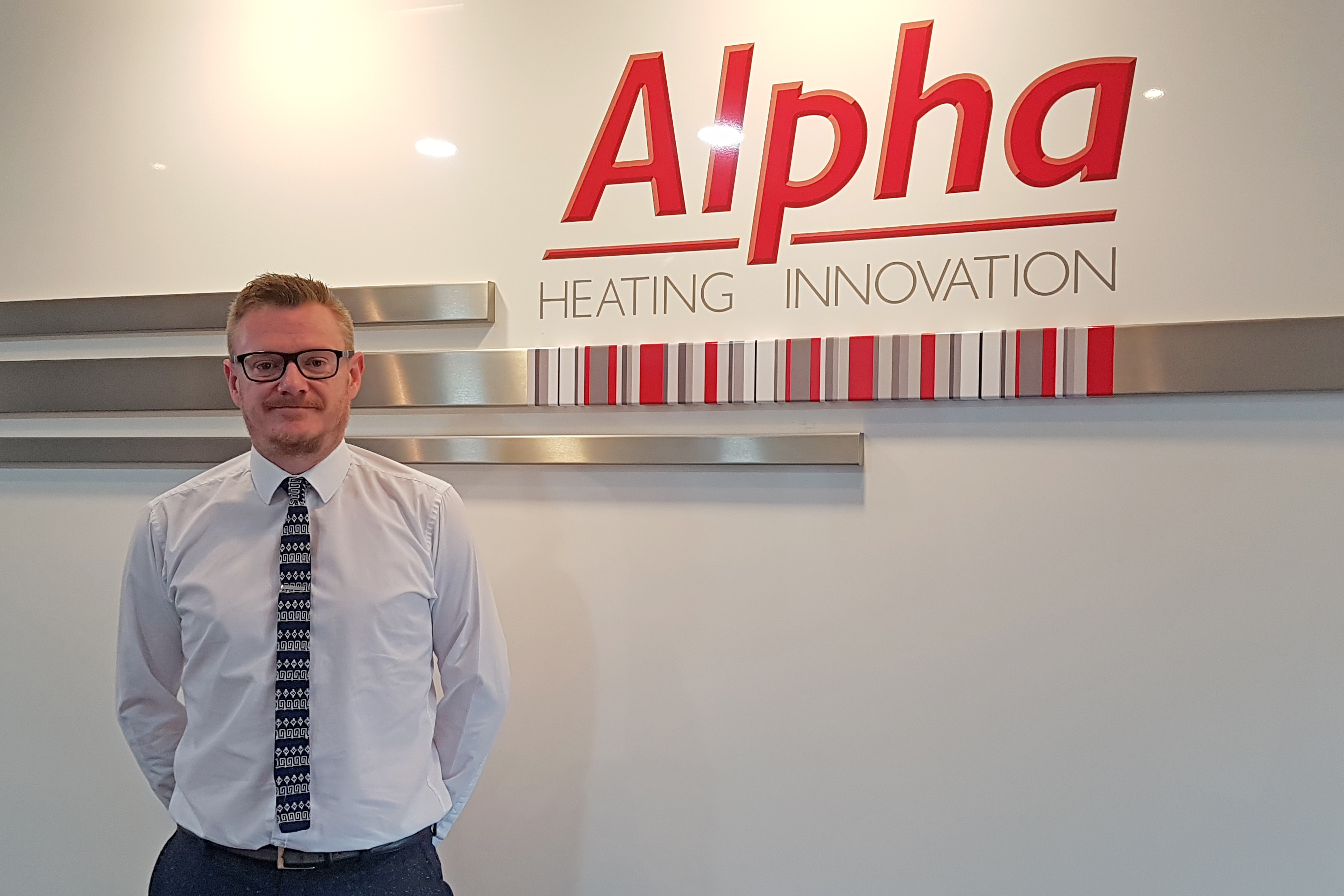 ALPHA WELCOMES NEW DIRECTOR OF CUSTOMER SERVICE AND RELATIONS