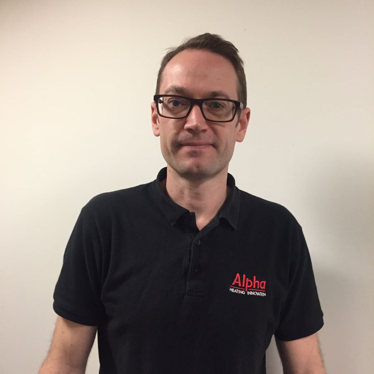 ALPHA EXPANDS ITS TECHNICAL TEAM
