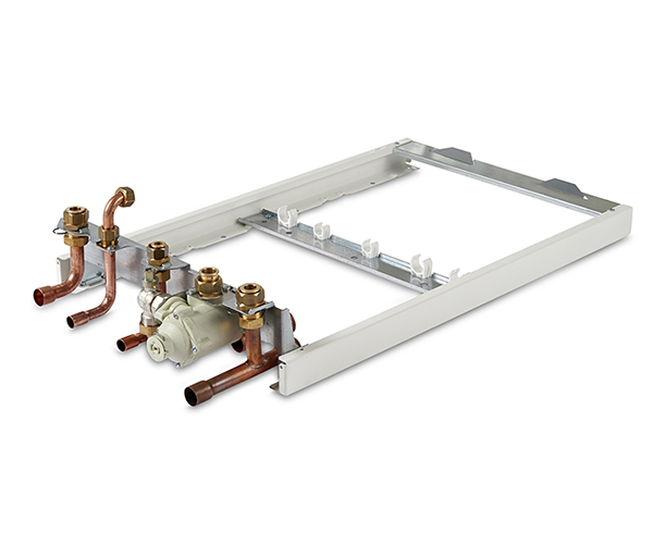 Alpha Boiler Accessories - Alpha Heating Innovation