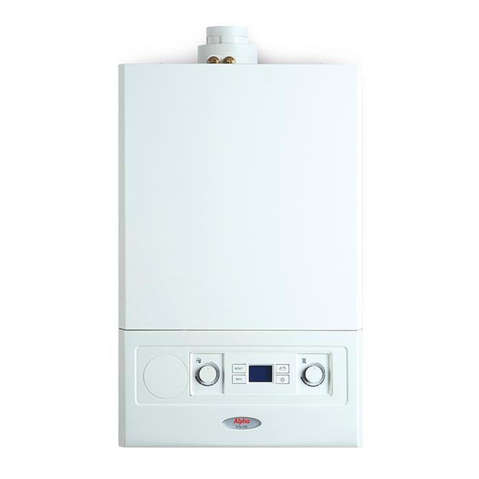 alpha boiler prices reviews