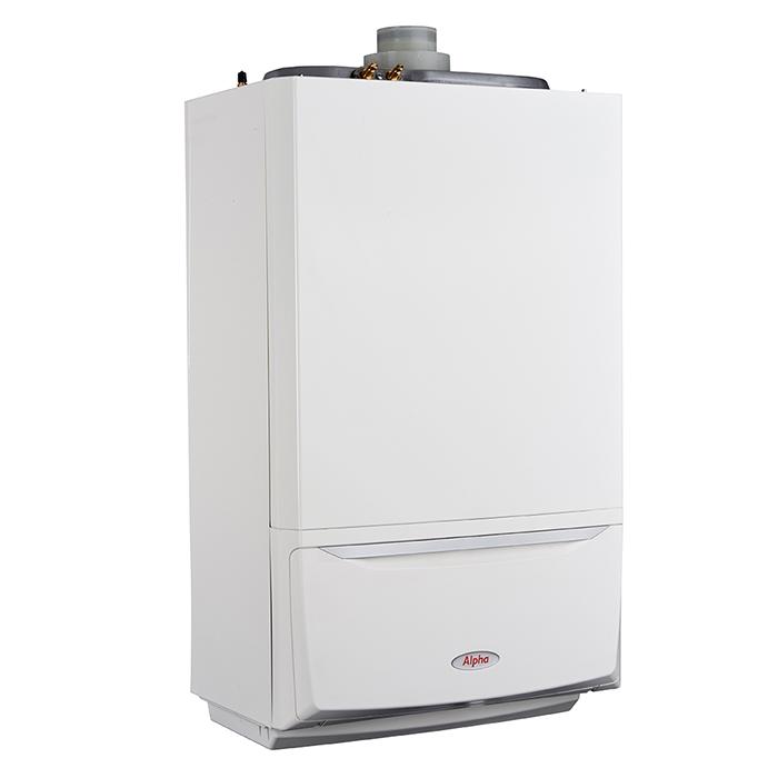 eco2 plus combi boiler alpha heating innovation intec2 ce