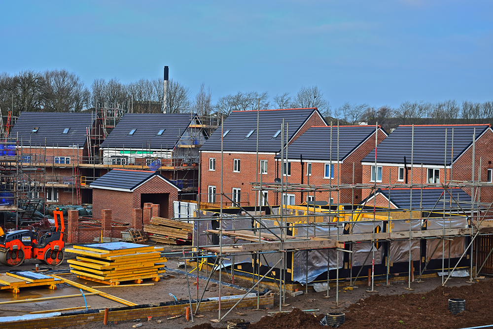 ALL NEW HOMES TO BE GAS FREE IN 6 YEARS – AMBITIOUS OR ANOTHER UNACHIEVABLE GOVERNMENT PLAN?